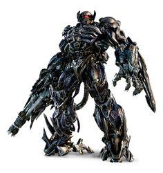Transformers 3 - Shockwave