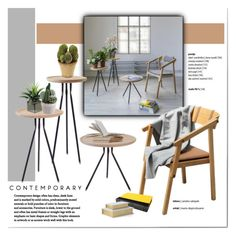 Get the Look by cruzeirodotejo on Polyvore featuring interior, interiors, interior design, home, home decor, interior decorating and Nearly Natural