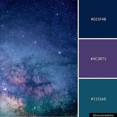 Photo by Caitlyn 🌈 The Color Curator 🌈 on May Color Schemes Colour Palettes, Warm Colour Palette, Color Palate, Color Combos, Warm Color Schemes, Palette Art, Galaxy Bedroom, Galaxy Nursery, Galaxy Colors