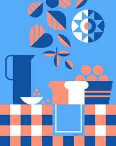 EHD, facebook, shape Flat Design Illustration, Creative Illustration, Character Illustration, Graphic Illustration, Building Illustration, Gig Poster, Charity Poster, Shapes Images, Affinity Designer