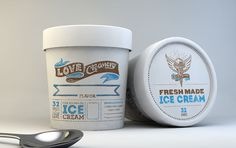 Frozen Yogurt, Ice Cream, Gelato, Sorbet, Vegan or Non--Dairy, understand packaging and material is crucial.  Darryl can assist you.  Go to  www.icecreamprivatelabel.com