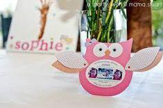 owl birthday decor - Google Search