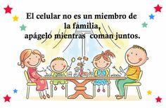 Una verdadera familia