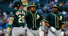 Will Oakland #Athletics Continue to Dominate the 2nd Half of MLB 2014?