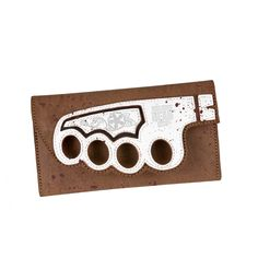 The Walking Dead: Cherokee Rose Wallet