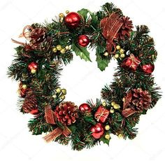 Find Decorated Christmas Wreath Pinecones Ornaments stock images in HD and millions of other royalty-free stock photos, illustrations and vectors in the Shutterstock collection. Pine Cone Christmas Tree, Christmas Tree Ornaments, Christmas Wreaths, Christmas Decorations, Holiday Decor, Pinecone Ornaments, Cuisines Design, Pine Cones, Stock Photos