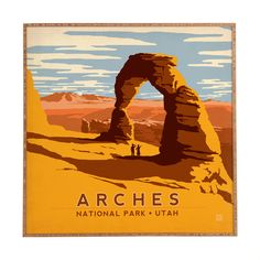 Luxury Anderson Design Group Arches Framed Wall Art