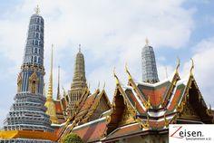 Königspalast in Bangkok Burj Khalifa, Bangkok, Thailand, Travel, Tour Operator, Voyage, Viajes, Traveling, Trips