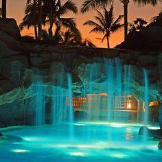 Marriott Maoui Ocean Club, Hawaii