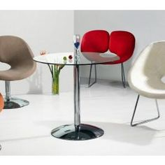 Alphaville Anzio Dining Chair DC ANZI SID ALU From Euro Modern Collection | Alphaville  Furniture | Pinterest | Modern, Dining Chairs And Chairs
