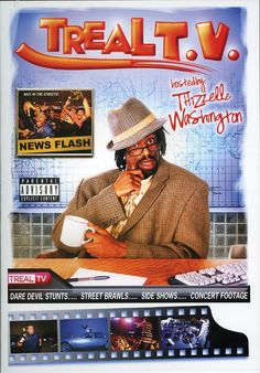 Available in: DVD.See the footage that would never make it past the censors as ace reporter Thizzelle Washington (Mac Dre) gets to the bottom of the Bay Mac Dre, Rap Music, Stunts, Vinyl Records, Behind The Scenes, Rapper, Hip Hop, Washington, Tv