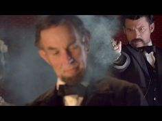 What Booth Said After He Killed Lincoln - YouTube