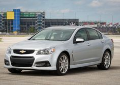2014 Chevy SS: Everything But the Looks