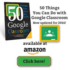 Google Classroom and math go together like peanut butter and jelly. Here are 60 ways math teachers can use Google Classroom. Math Google Classroom