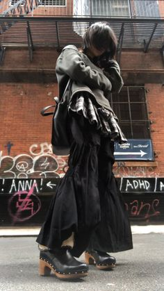 Pretty Outfits, Cool Outfits, Fashion Outfits, Marla Singer, Juergen Teller, Glamour, Harajuku Fashion, Look Cool, Aesthetic Clothes