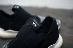 f9e162dcf4022 Preview  adidas Y-3 QASA low II Primeknit