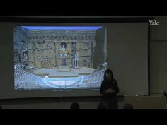 Video lecture series about the buildings and monuments of ancient Rome.  1. Introduction to Roman Architecture