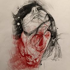 (1) Alvin Chong - Custom sketch for my good friend @dennis_camsupply