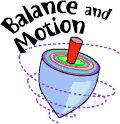 Balance and Motion for Gr 2