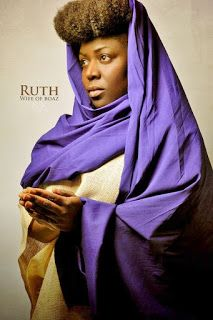 Speak His Word Only: Ruth the Moabitess:  And they took them wives of the women of Moab; the name of the one was Orpah, and the name of the other Ruth
