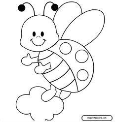 Ladybug Coloring Sheets ladybug coloring pages free printables folhas para Ladybug Coloring Sheets. Here is Ladybug Coloring Sheets for you. Ladybug Coloring Sheets ladybug coloring page ladybug coloring page bug coloring. Bug Coloring Pages, Ladybug Coloring Page, Butterfly Coloring Page, Printable Coloring Pages, Coloring Pages For Kids, Coloring Books, Kids Coloring, Applique Patterns, Digi Stamps