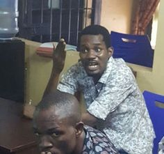 N6 million theft case: Seun Egbegbe still in Police custody   Nollywood filmmaker Seun Egbegbe is still in Police custody after trying to dupe a mallam of N6 million last week. This is coming despite having a court case in an iPhone theft saga last year. Hes still in custody and would soon be charged to courtLagos Police Public Relations OfficerDolapo Badmusconfirmed.  To read up the story of his new theft case please read >Nollywood celebrity thief Seun Egbegbe arrested again for stealling…