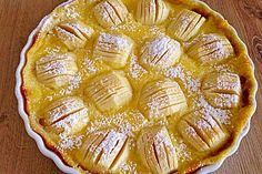 Pudding-Apfelkuchen, ein tolles Rezept aus der Kategorie Backen. Bewertungen: 4. Durchschnitt: Ø 3,7.