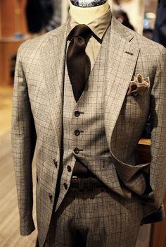 Faça seu estilo no Atelier das Gravatas - atelierdasgravatatas.com.br ...  A Curated Man
