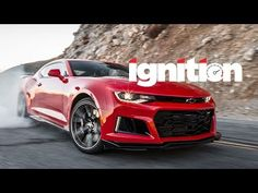 2017 Chevrolet Camaro ZL1: Meet the Supercar Destroying Camaro! - Ignition Ep. 168 - WATCH VIDEO HERE -> http://bestcar.solutions/2017-chevrolet-camaro-zl1-meet-the-supercar-destroying-camaro-ignition-ep-168     On this Ignition episode presented by Tire Rack (senior editor of MOTOR TREND, Jonny Lieberman, aims to discover exactly what makes the new Camaro ZL1 naughty The new ZL1 is the most powerful Camaro Producer ever used, with 650 horsepower and 650 lb.-ft. of torque, t