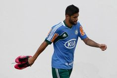 Campeonato Paulista: Kleina deixa Luan fora da partida