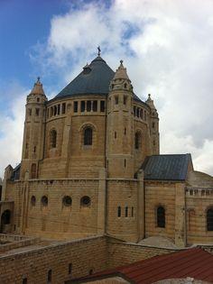 #DormitionAbbey, where Virgin Mary is said to have fell into 'eternal sleep