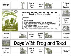 Days With Frog And Toad Pdf