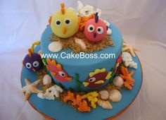 coral reef cake pictures | coral83a.jpg