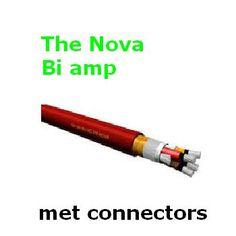 van den Hul Luidsprekerkabel, The Nova, Bi amp set, 200 cm
