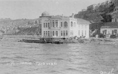 Eski İzmir Fotoğrafları Foto Galerisi - Sayfa 9