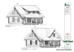 Shed Dormers