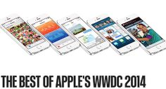 Everything you need to know from Fast Company on Apple's WWDC 2014
