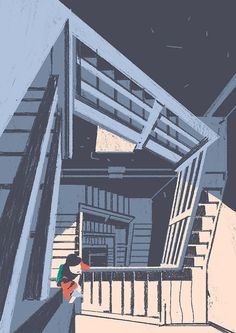 Timberland Let's Get Lost | Illustrator: Matteo Berton