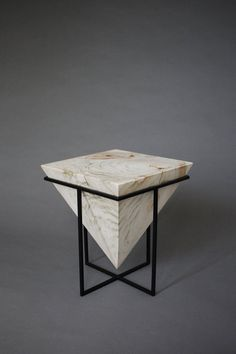 Toby Jones - GRAVITY FURNITURE SERIES - LOW TABLE