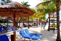 Royal Caribbean Resort, Cancun, Mexico