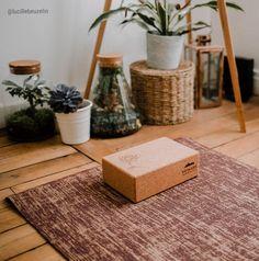 yoga coussin de meditation