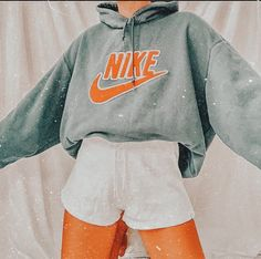 Cute Lazy Outfits, Casual School Outfits, Teen Fashion Outfits, Trendy Summer Outfits, Retro Outfits, Simple Outfits, Look Fashion, Outfits For Teens, Girl Outfits