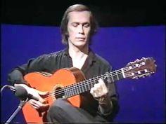 Paco de Lucia - Bulerias - 1984