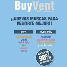 #Madrid #Shopping #Outlet ^_^ http://www.pintalabios.info/es/eventos_moda/view/es/1540 #ESP #Evento #Mercado