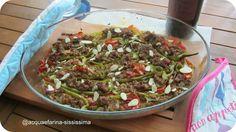 Flaminio high quality food! - …friggitelli ripieni…e Olio Flaminio Fruttato