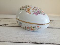 Hey, I found this really awesome Etsy listing at http://www.etsy.com/listing/104125477/vintage-avon-egg-with-butterflies-and