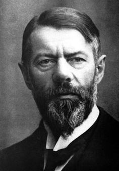Max Weber, pronounced Vay-ber.  Other pronunciations are unacceptable.  Founder of sociology (pshhh) and social science in general.  He theorized on authority and governance. Charisma vs Bureaucracy as social organization.
