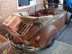 Good rust VW