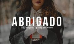 23 Bewitching Spanish Words You Need In Your Life