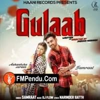 Gulaab Samraat Latest Mp3 Song Lyrics Ringtone